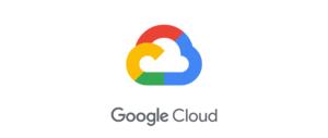 Google Clud 様のロゴ
